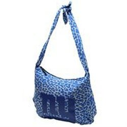 NFL New York Giants Women's Mendoza Purse - Royal
