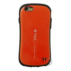 iFace Mark 1 First Class Case for iPhone 6 - Orange