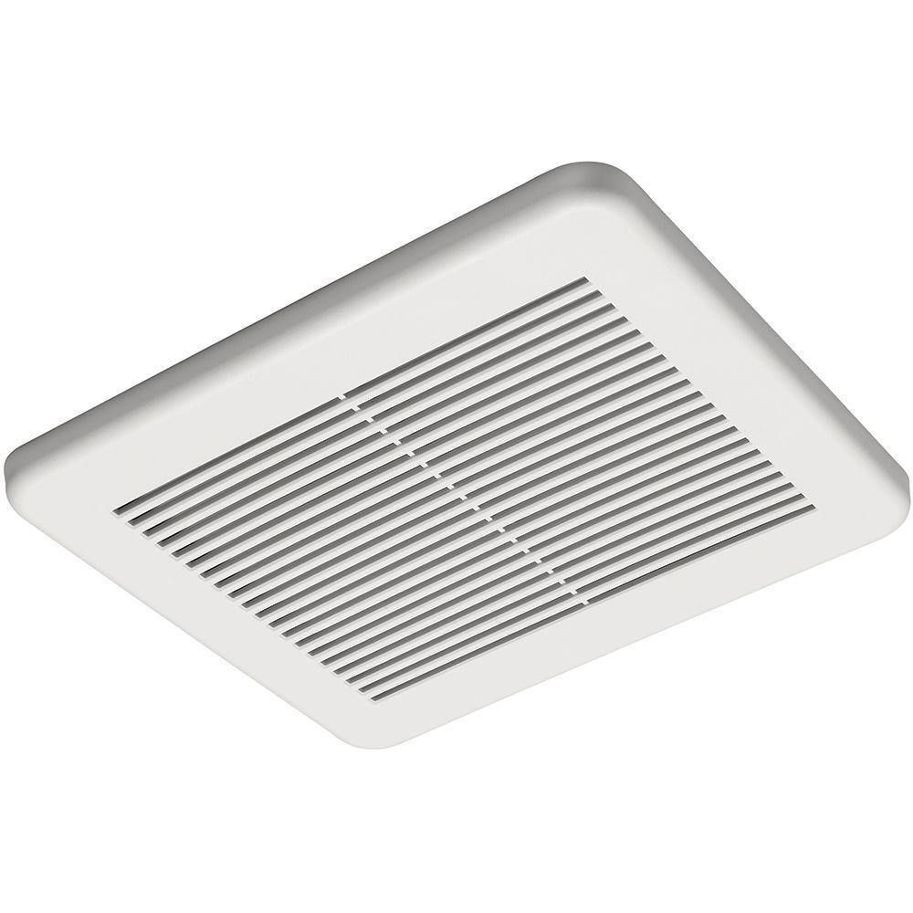Hampton Bay 50 Cfm Ceiling Exhaust Bath Fan Hampton Bay 50 Cfm