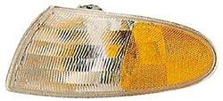 Eagle Eyes FR214-U000R Ford Passenger Side Park Lamp
