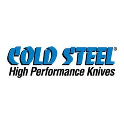 Cold Steel Banner