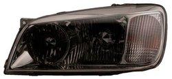 Auto 7 584-0045 Headlight Assembly