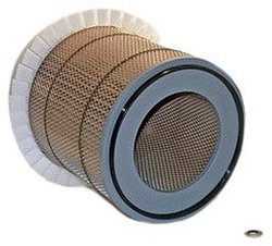 WIX Filters - 42930 Heavy Duty Air Filter W/Fin, Pack of 1