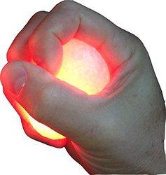 Light Up Sports Stress Ball