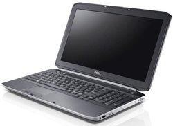 """Dell Latitude E5530 15.6"""" Laptop 2.5GHz 4GB 500GB Win 8 (E5530)"""