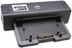 HP 2012 90W Docking Station - Black (A7E32AA#ABA)