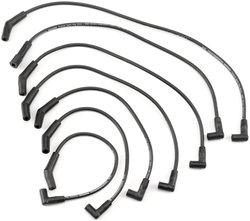 Autolite Spark Plug Wire Set Equipment Design (96135)