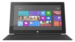 "Microsoft Surface RT 10.6"" Tablet 64GB Windows 8 - Titanium"