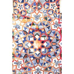 "45""x30"" Figuig Canvas Artwork by Parvez Taj"