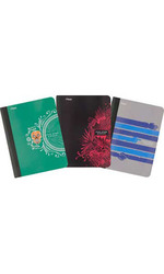 FiveStar Graphics Composition Book