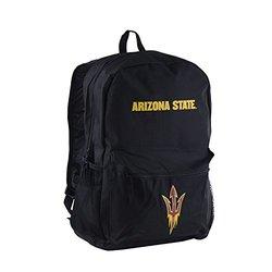 NCAA Arizona State Sprint Backpack - Black