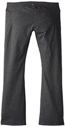 Soybu Women's Killer Caboose Pant - Charcoal - Medium Tall
