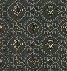 56 sq. ft. Spanish Tile Wallpaper