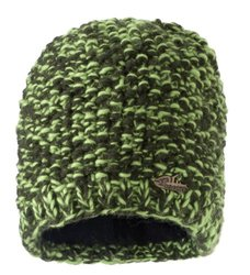 Screamer Women's Nob Hill Knit Cap, Forest/Grass, One Size