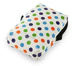 Lowepro Acme Made AM00857 Smart Little Pouch for Camera Polka Dots