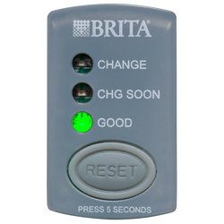 Brita Grand 10 Cup Water Filter Pitcher - Green
