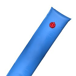 Robelle Premium 20g Single-Chamber 8-Foot Blue Winter Water Tube