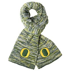 NCAA Oregon Ducks Peak Scarf - Green