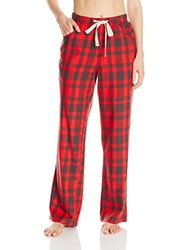 KAVU Women's Lazy Daze Pant - Red - Size: X-Large