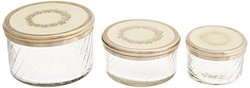 IMPORT Collection 49-025 Cavannah Accent Box, Set of 3