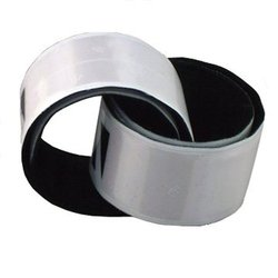 Vedante Super Reflective Pop Bands - White - Size: Medium