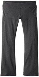 Soybu Women's Killer Caboose Pants - Charcoal - Size: XS Tall