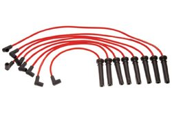 ACDelco 628D GM Original Equipment Spark Plug Wire Set