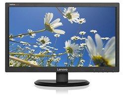 """Lenovo ThinkVision 21.5"""" LED Monitor (60DAHAT1EU)"""