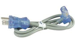 Conntek 8-Feet 13-Amp Hospital Grade Cord Set