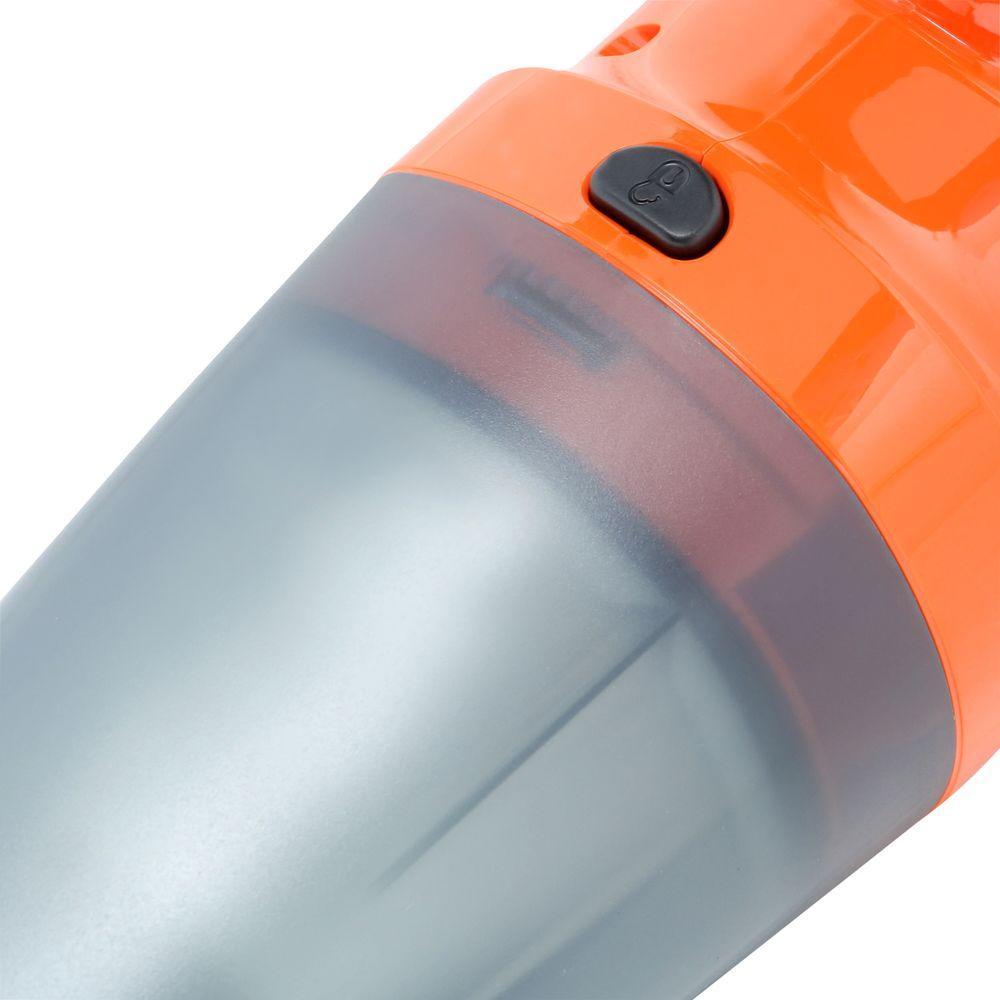 Black Decker 20v Max Lithium Ion Cordless Handheld Vacuum