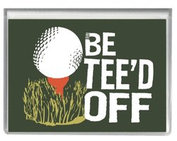 Just Be BB-14343-TEE Just Be Tee'd Off Brag Book Photo Album