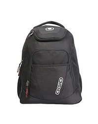 "Ogio Tribune 17"" Laptop Backpack - Black (111098.03)"