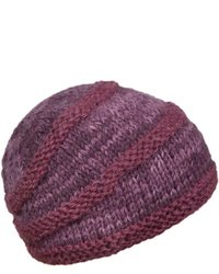 Ambler Women's Orbitus Beanie, Purple, One Size