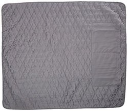 Home Fashions Design Protective E35092- Cargo Mat, Large