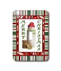 lsp_14845_1 Cookies for Santa Single Toggle Switch