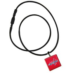 NHL Washington Capitals Life Tiles Necklace