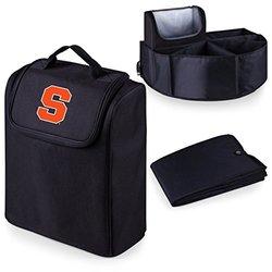 NCAA Syracuse Orange Trunk Boss Organizer/Cooler