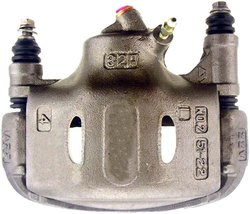 NuGeon 22-01519L Remanufactured Semi-Loaded Brake Caliper - Driver Side