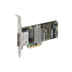 Lenovo ThinkServer LSI9286CV-8e 6Gb SAS RAID HBA Adapter (4XB0F28646)