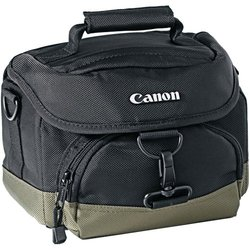 Canon 100-EG Custom Gadget Bag Black & Olive
