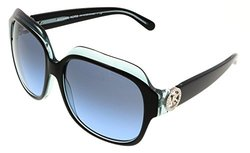 Michael Kors Women's Sunglasses - Black/Blue Frames