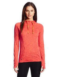 Outdoor Research Women's Flyway Zip Hoody - Adobe/Bahama - Size: Large