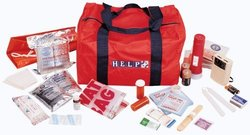 Stansport Earthquake/Survival Family Kit