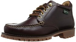 Eastland Men's Brooklyn 1955 Ankle Boot - Burgundy - Size: 8.5 D