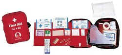 "Stansport ""Pro II"" First Aid Kit"