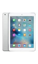 """Apple iPad Air 9.7"""" Tablet 16GB Wi-Fi  - Silver (MD788LL/B)"""