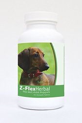Healthy Breeds Z Flex Herbal Hip & Joint Support Chewables - 60 Count