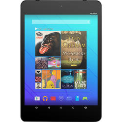 "Ematic 7.9"" Tablet 8GB Android 5.0 - Black (EGQ178)"