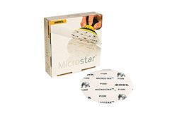 Mirka FM-608-1200 Microstar Grip Disc