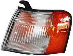 TYC 18-1981-00 Toyota Tercel Driver Side Replacement Signal Lamp